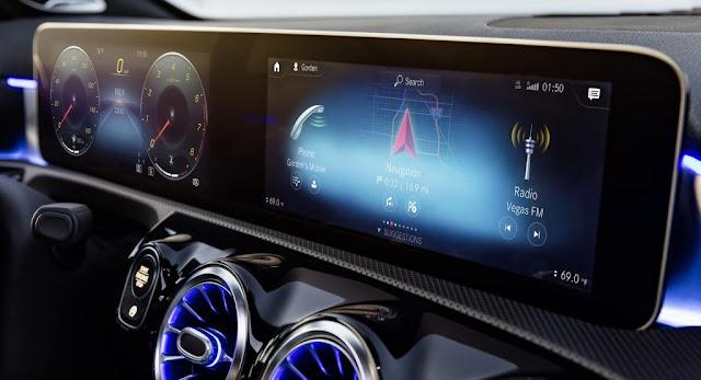 TagsChina, Mercedes, Reports, Tech