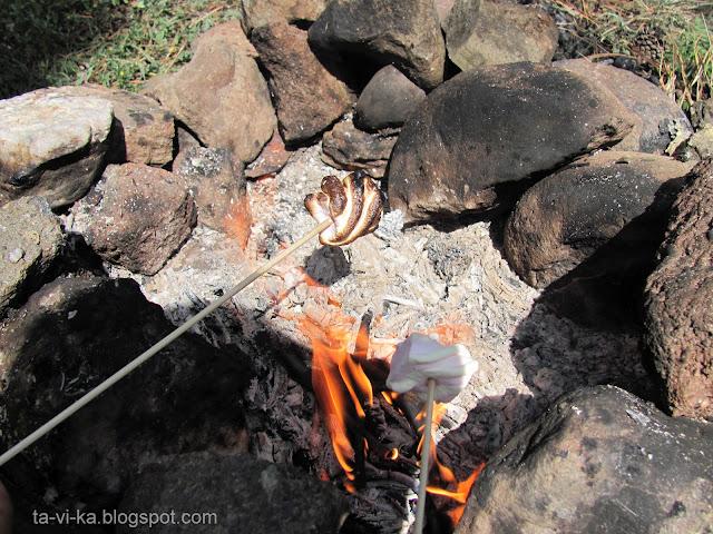 маршмеллоу marshmallows