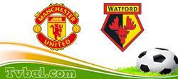 Man Utd vs Watford