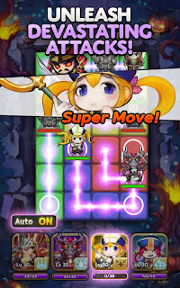 Download Dungeon Link MOD APK Unlimited Money