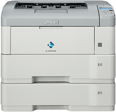 Epson WorkForce AL-M8100DTN Driver Downloads