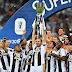 Juventus se consagró campeón de la Supercopa Italiana ante el Milan