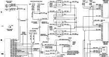 wiring free: 1988 Toyota Corolla Electrical Wiring Diagram