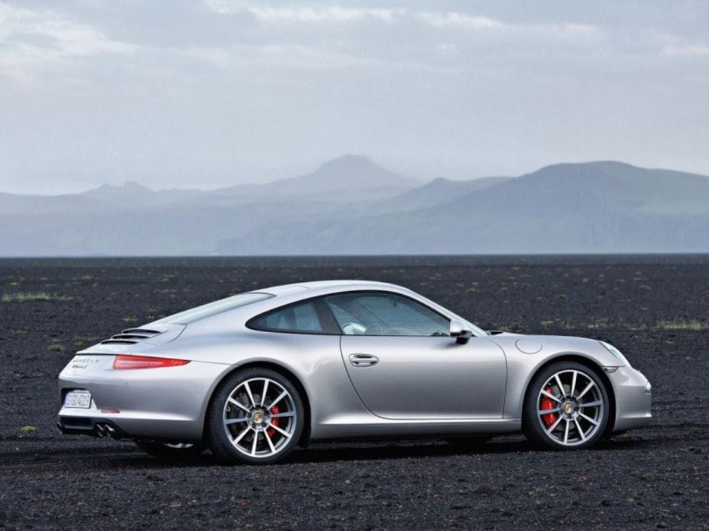 2014 porsche 911 carrera s overview prices features - Porsche 911 carrera s wallpaper ...
