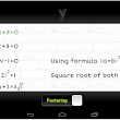 Great Android Apps for Helping Students with Math Homework ~ Educational Technology and Mobile Learning