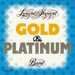 Lynyrd Skynyrd Gold & Platinum 1979
