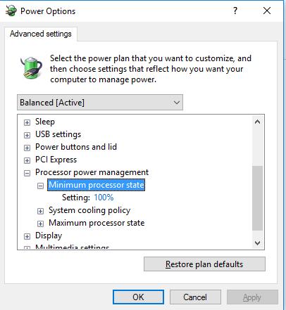 hari-techtalk: How to fix crackling sound in Windows 10 when