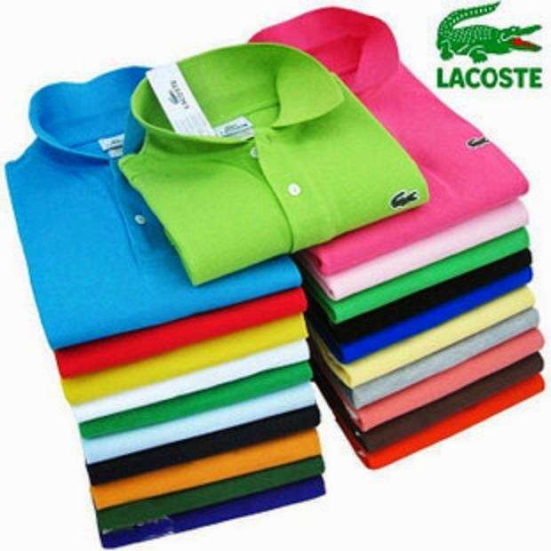 00315149b43490 René Lacoste founded La Chemise Lacoste in 1933 with André Gillier