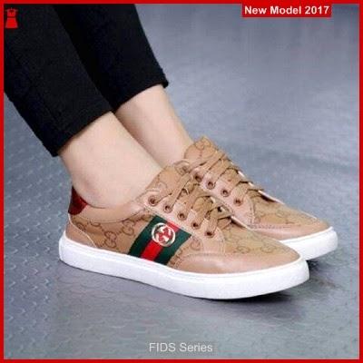 FIDS013 Sepatu Wanita Sepatu Keren & Bagus BMG