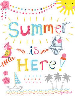 Resultat d'imatges de have a happy summer