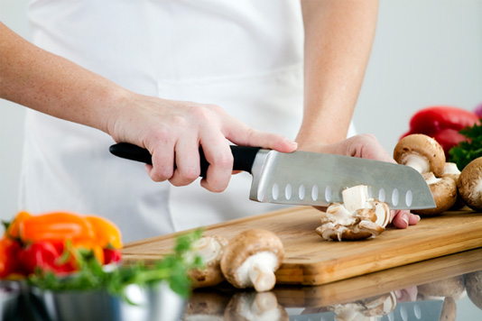 making the most of your food preparation area albrecht krämer