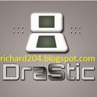 DraStic DS Emulator 2.4.0.1a Apk Full Cracked
