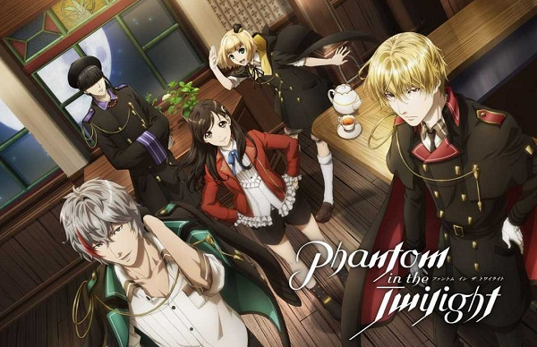 Phantom in the Twilight Subtitle Indonesia