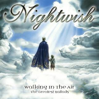 Nightwish Walking In The Air
