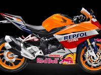 Spesifikasi Honda CBR250RR Dan harga Honda CBR250RR