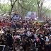 Primeiro dia de carnaval no Complexo Cachoeira foi show