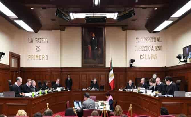 suspensiones, pleno, vigencia