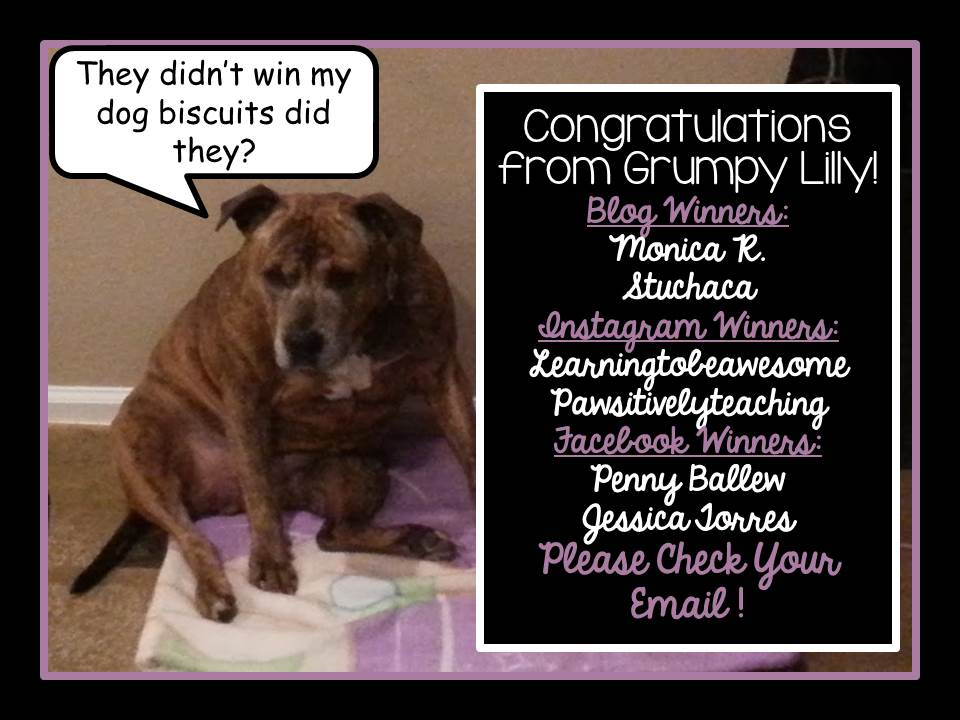 Fern Smith's Perimeter Penny Winners Check Your Email!