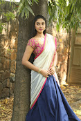 Angana Roy in half saree-thumbnail-14