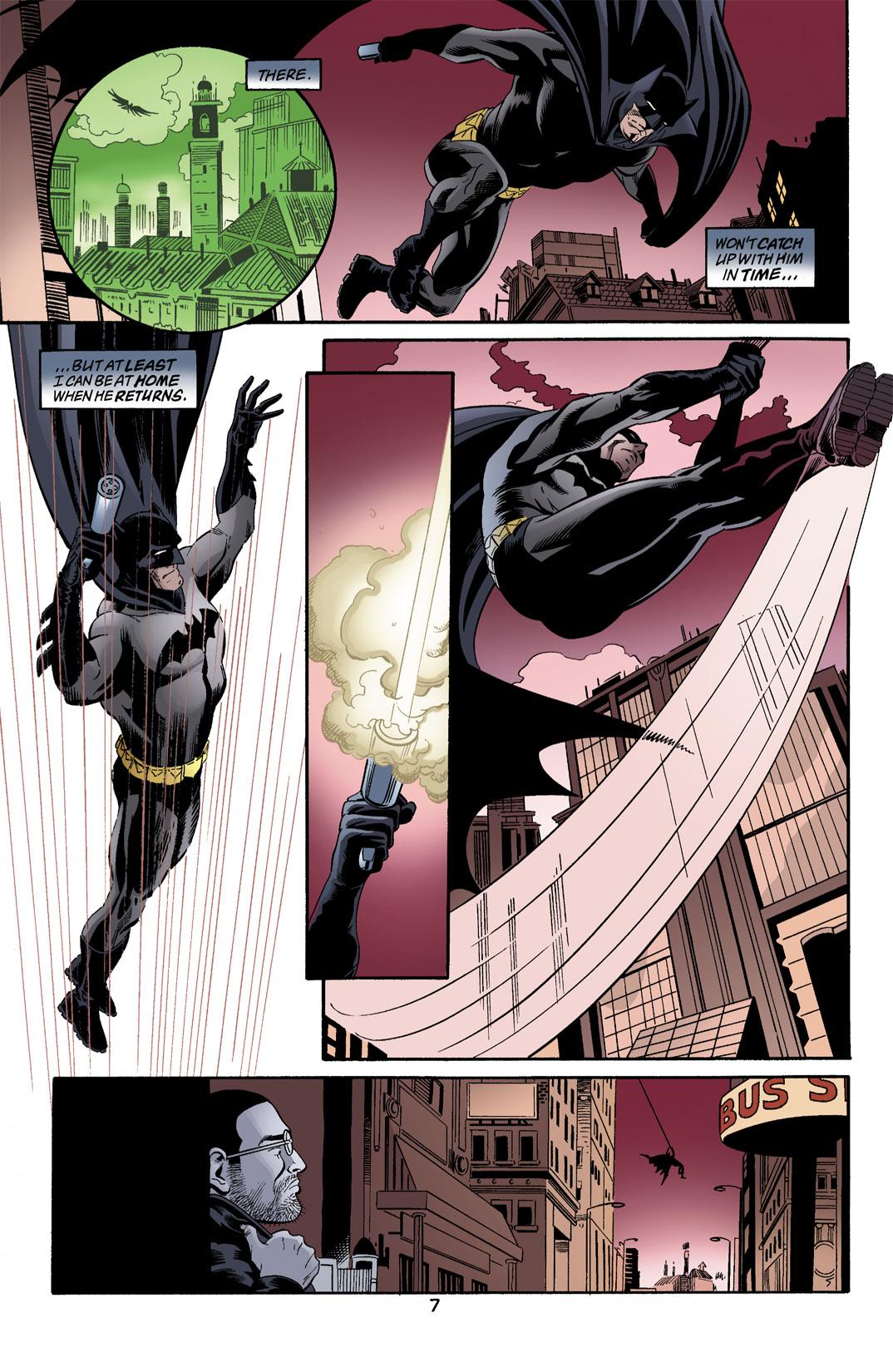 Detective Comics (1937) 770 Page 7