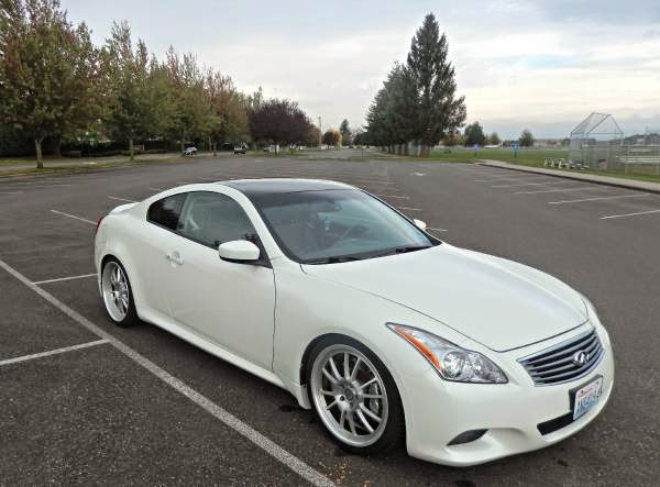 2008 infiniti g37 coupe sport edition auto restorationice. Black Bedroom Furniture Sets. Home Design Ideas