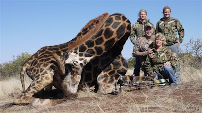 South Africa - A Hunting Paradise