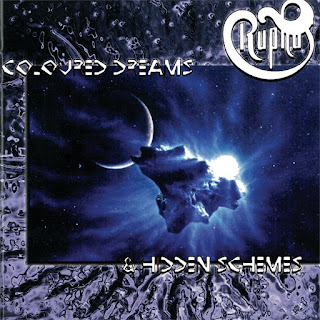 Ruphus - 1998 - Coloured Dreams & Hidden Schemes