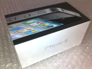 [SOLD] Brand New iPhone 4 16GB