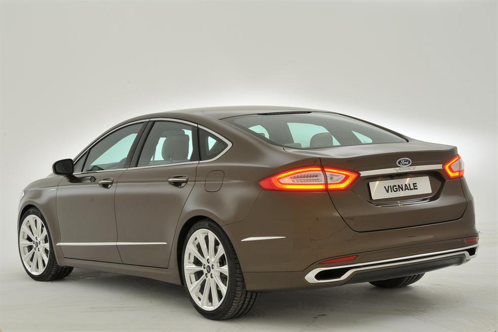 speedmonkey ford are trying to go upmarket with new vignale sub brand. Black Bedroom Furniture Sets. Home Design Ideas