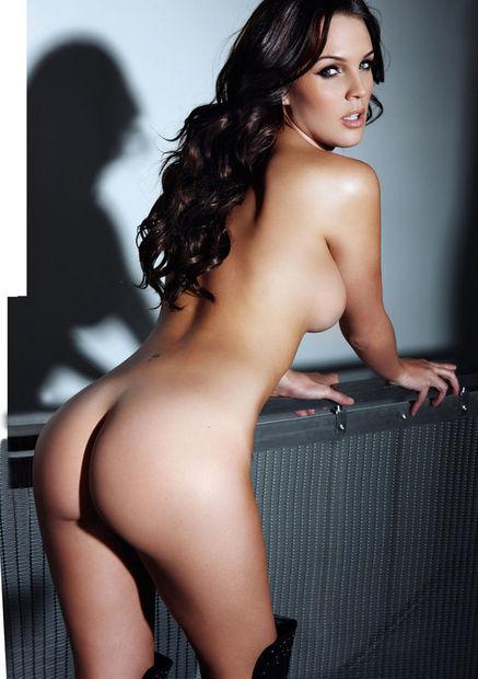 Danielle Lloyd Nude Video
