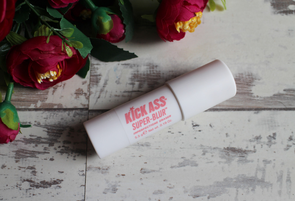 Soap & Glory Kick Ass Super-Blur Imperfections Eraser