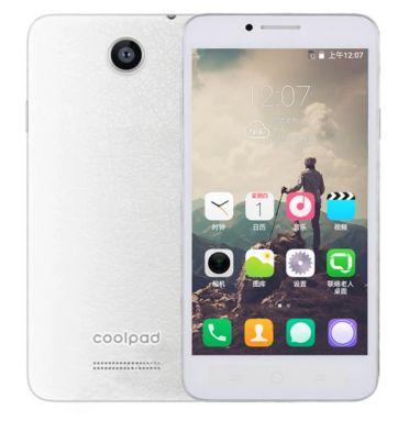 Coolpad 5267, HP Android 4G Coolpad Terbaru harga dan