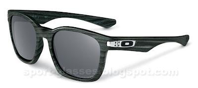 cd81910451 Oakley Garage Rock Sunglasses Woodgrain