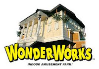 WonderWorks Pigeon Forge TN