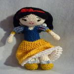 http://www.ravelry.com/patterns/library/amigurumi-snow-white-2
