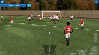 Dream League Soccer 2018 Mod Apk + Data v5.05 (Unlimited Money)