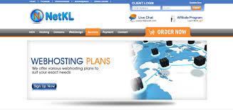 Pengalaman tukar domain lokmanamirul.com dari NetKL memang terbaik!