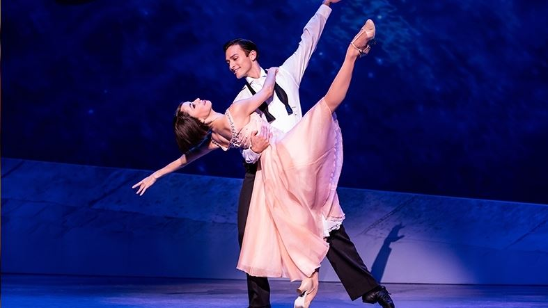 DETROIT GIVEAWAY: 4 tickets for An American in Paris, 11/28 at the Detroit Opera House