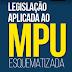 Legislação Aplicada Ao MPU Esquematizada - PDF