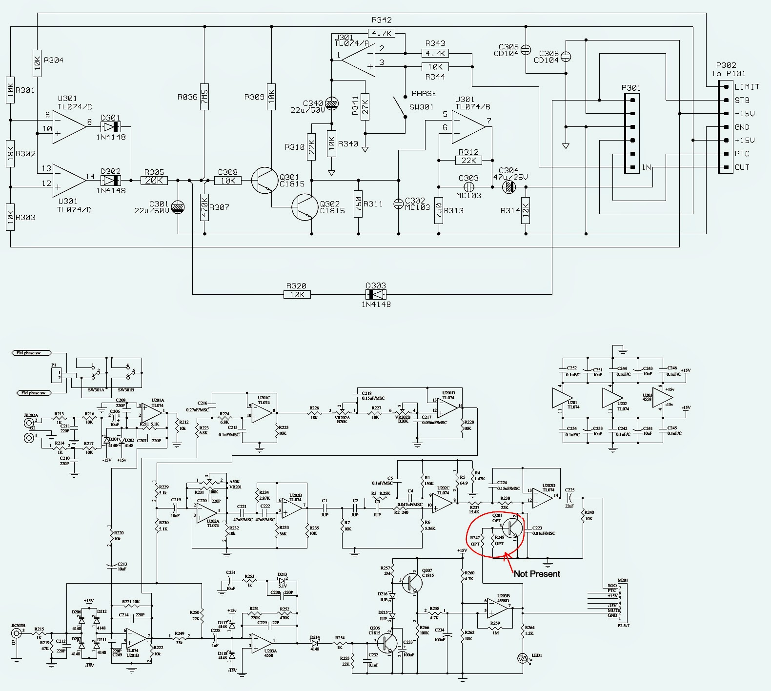 Balboa Wiring Diagram 3 Pole 4 Way Rotary Switch Jbl Series Powered Sub 10  Circuit