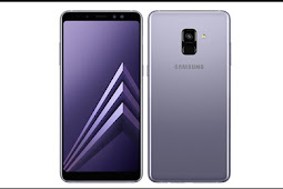 Cara Flashing Samsung Galaxy A8+ SM-A730F via Odin