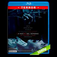 La noche del demonio: La última llave (2018) BRRip 1080p Audio Dual Latino-Ingles