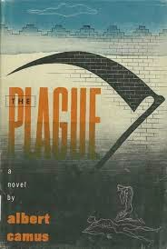 an analysis of albert camus novel the plague On 'the plague ' tony judt november the plague is albert camus's most successful novel it was published in 1947, when camus was thirty-three, and was an.