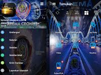 BBM MOD Arema Cronus v.3.0.1.25 Pro APK Terbaru 2016