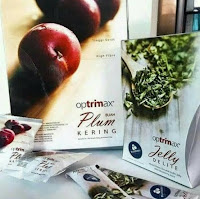 [PROMO] OPTRIMAX PLUM & JELLY DELITE - Combo FULL (1b Plum + 3b Jelly) - Detox Green Tea Diet Herbal
