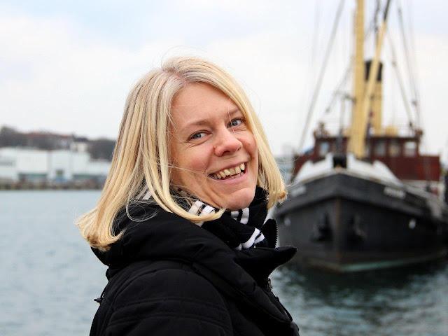 Küstenkidsunterwegs - der Familienblog für alle, die Kinder und das Meer lieben Über mich Küstenmami