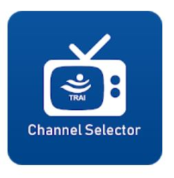 Download TRAI Channel Selector Mobile App