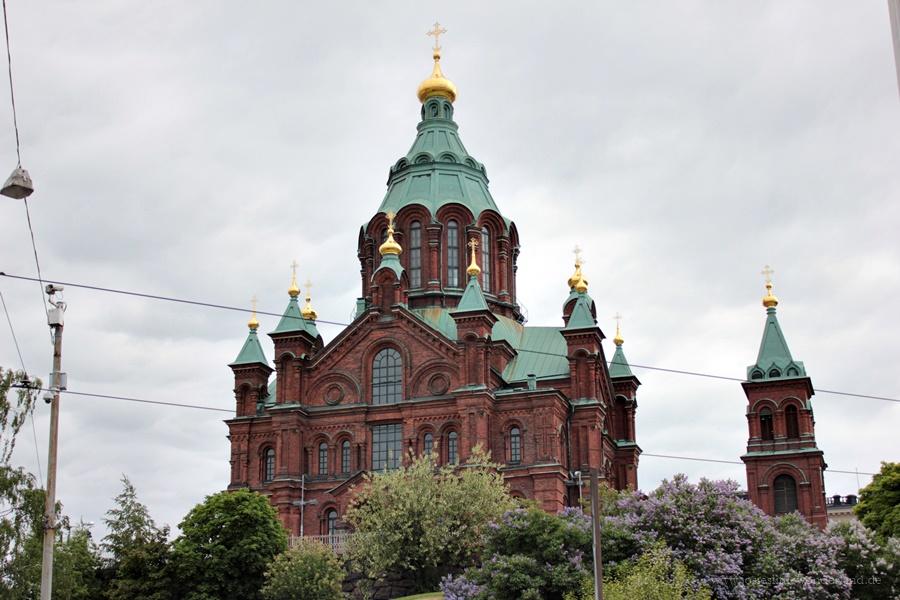Helsinki | Travel - www.josieslittlewonderland.de - reisefieber, travel, josie unterwegs, finnlineshelsinki, städtetrip, northeurope, skandinavia, kurzreise, sightseeing helsinki, uspenki katedrale
