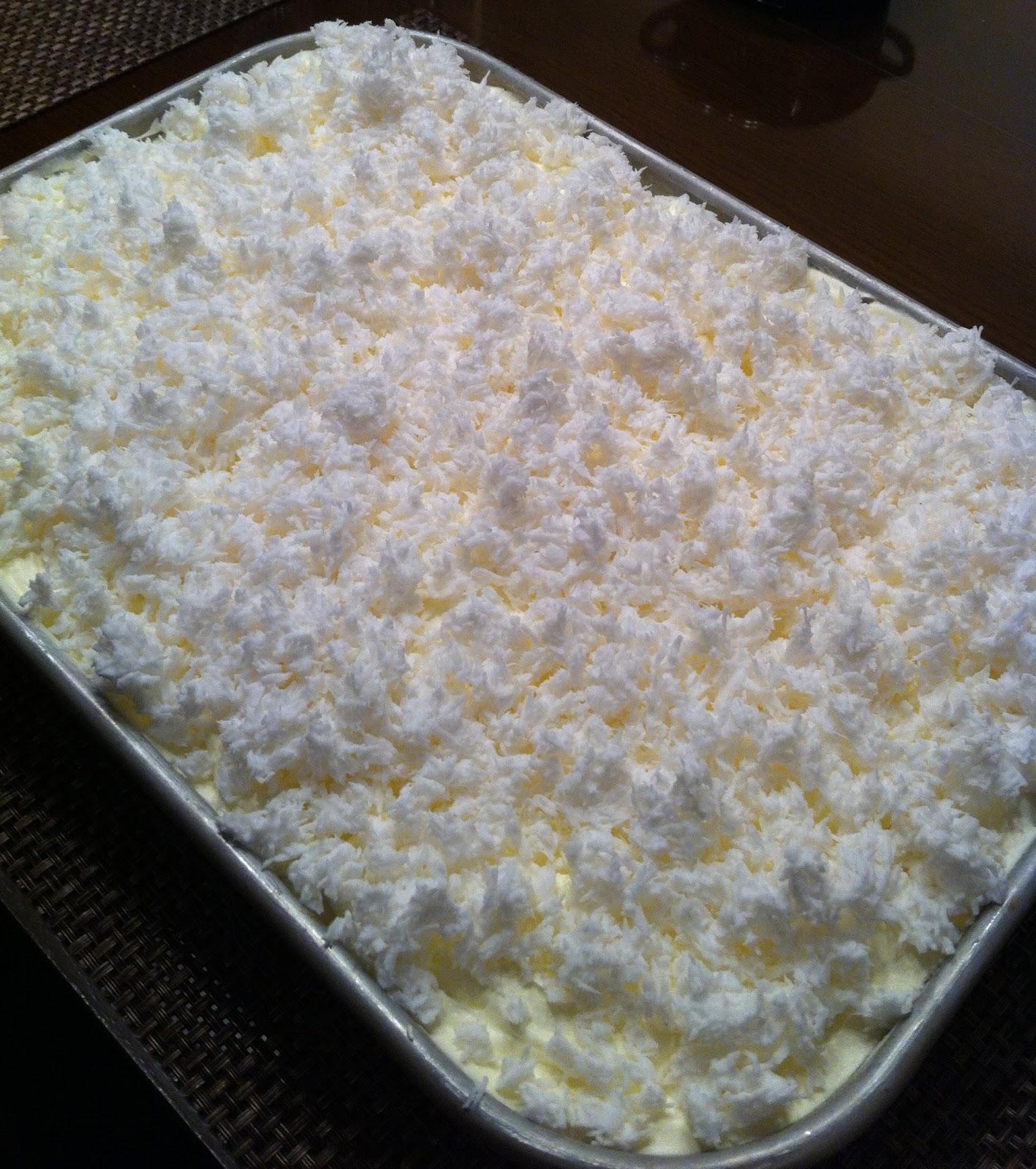 Duncan Hines Moist Delicious Pudding Cake Recipe