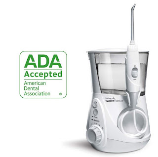 waterpick waterflosser accepted by ADA on sale